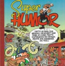 Cómics: SUPER HUMOR VOL. XXXIV (34) - EDICIONES B, S.A., 4ª EDICIÓN, 2005.. Lote 208039012