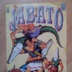 Cómics: JABATO - EDICION HISTORICA - N 17 - EDICIONES B. Lote 208325720