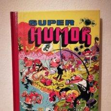 Cómics: LIBRO - SUPER HUMOR 34 - COMIC - AÑO 1990 - EDICIONES B - MORTADELO Y FILEMON - ZIPI Y ZAPE. Lote 209982582
