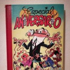 Cómics: LIBRO - ESPECIAL ANIVERSARIO SUPER HUMOR - COMIC - EDICIONES B. Lote 209982610