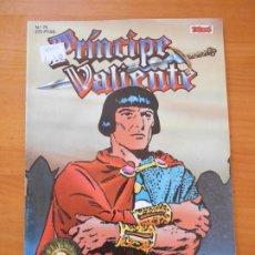 Cómics: PRINCIPE VALIENTE Nº 79 - EDICION HISTORICA - EDICIONES B (AI). Lote 210090066