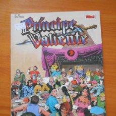 Cómics: PRINCIPE VALIENTE Nº 85 - EDICION HISTORICA - EDICIONES B (AI). Lote 210090335