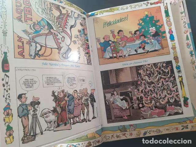 Cómics: Antiguo comic TBO tebeo Tomo 6 edición limitada números número 21,22,23 y 24 ediciones b grupo z - Foto 5 - 210099211