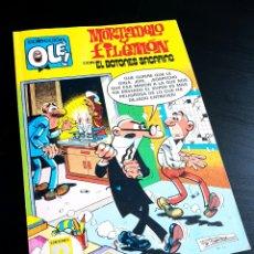 Cómics: MUY BUEN ESTADO MOTADELO Y FILEMON 226-M23 OLE EDICIONES B. Lote 210297803