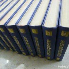 Cómics: CAPITÁN TRUENO APAISADO-13 TOMOS COMPLETO, EDICIÓNES B,-N 8. Lote 210330793