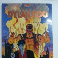 Cómics: DYLAN DOG KILLER Nº5/EDICIONES B.. Lote 210377820