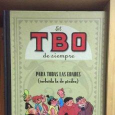Cómics: EL TBO DE SIEMPRE (PARA TODAS LAS EDADES) Nº 1- EDICIONES B, AÑO 2007. Lote 210609580