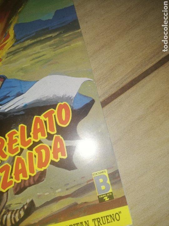 Cómics: Cómics 104 tomos del Capitán Trueno.. Edición Histórica.. Estado muy bueno - Foto 3 - 210785771