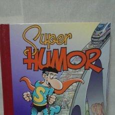 Fumetti: SUPER HUMOR SUPER LOPEZ N° 11 - EDICIONES B. Lote 210965342