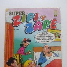 Cómics: SUPER ZIPI Y ZAPE - Nº 50 - EDICIONES B. 1989 CX60. Lote 211650523