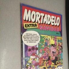 Cómics: MORTADELO EXTRA NAVIDAD 1987 / EDICIONES B. Lote 211657740