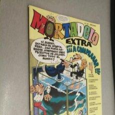 Comics : MORTADELO Nº 12 EXTRA ¡¡¡A COMPRAAAR!!! / EDICIONES B. Lote 211658049