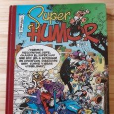 Cómics: SUPER HUMOR N°6.. Lote 211672446