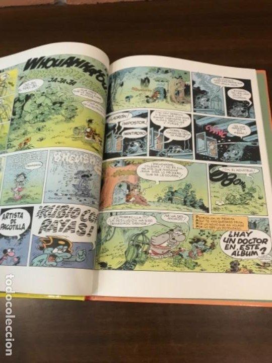 Cómics: LA JUNGLA LOCA. Nº 1. EL ANIMAL ENMASCARADO. MIC DELINX - GODARD. EDICIONES B 1989. - Foto 4 - 211684834