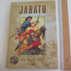 Cómics: TOMO 3. JABATO. VICTOR MORA - F. DARNÍS. EDICIONES B. 2008.. Lote 211787782