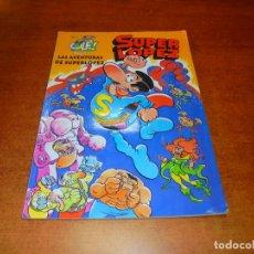 Fumetti: SUPER LÓPEZ COLECCIÓN OLÉ Nº 1 - 1ª EDICIÓN, MAYO 1995.. Lote 212282475