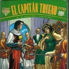 Cómics: EL CAPITAN TREUNO EXTRA FANS Nº 10 - DE VICTOR ORA Y FUENTES MAN - EDICIONES B 1999 1ª EDICION. Lote 212334651