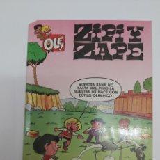Cómics: ZIPI Y ZAPE EDICIONES B 1° EDICIÓN 1993 N 3. Lote 212492256