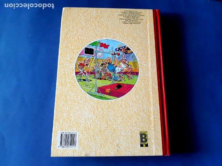Cómics: SUPER HUMOR Nº 23 -1ª EDICION-AÑO 1990-BUEN ESTADO - Foto 3 - 212666938