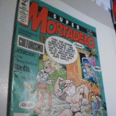 Cómics: SUPER MORTADELO Nº 78 (BUEN ESTADO). Lote 212784296