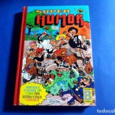 Cómics: SUPER HUMOR 41. EDICIONES B- 2ª EDICIÓN. Lote 213217970