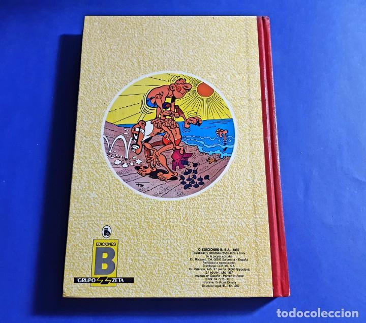 Cómics: SUPER HUMOR 41. EDICIONES B- 2ª EDICIÓN - Foto 4 - 213217970
