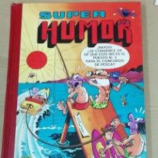Cómics: SUPER HUMOR- VOLUMEN 57. Lote 213268810