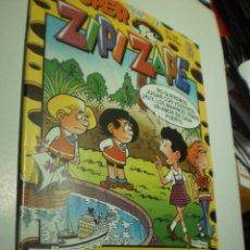 Cómics: SUPER ZIPI ZAPE Nº 129 (BUEN ESTADO). Lote 213357740