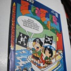 Cómics: SUPER ZIPI ZAPE Nº 92 (BUEN ESTADO). Lote 213358368