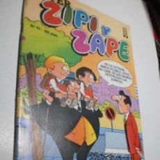 Cómics: SUPER ZIPI ZAPE Nº 42 (BUEN ESTADO). Lote 213358877