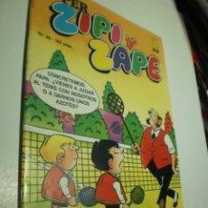 Cómics: SUPER ZIPI ZAPE Nº 38 (BUEN ESTADO). Lote 213358921
