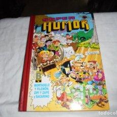 Cómics: SUPER HUMOR VOL 29.-EDICIONES B.1ª EDICION 1988. Lote 213412865