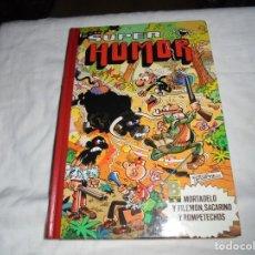 Cómics: SUPER HUMOR VOL 33.-EDICIONES B.1ª EDICION 1989. Lote 213413105