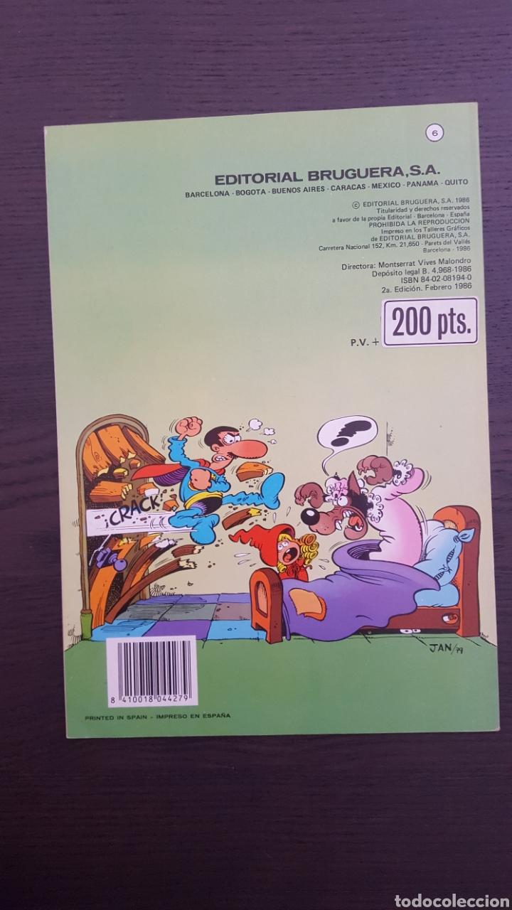 Cómics: Lote SuperLopez (Super Lopez) 1 al 19 - Bruguera y Ediciones B - La mayoria 1ª edicion - Col. Ole - Foto 16 - 213540887