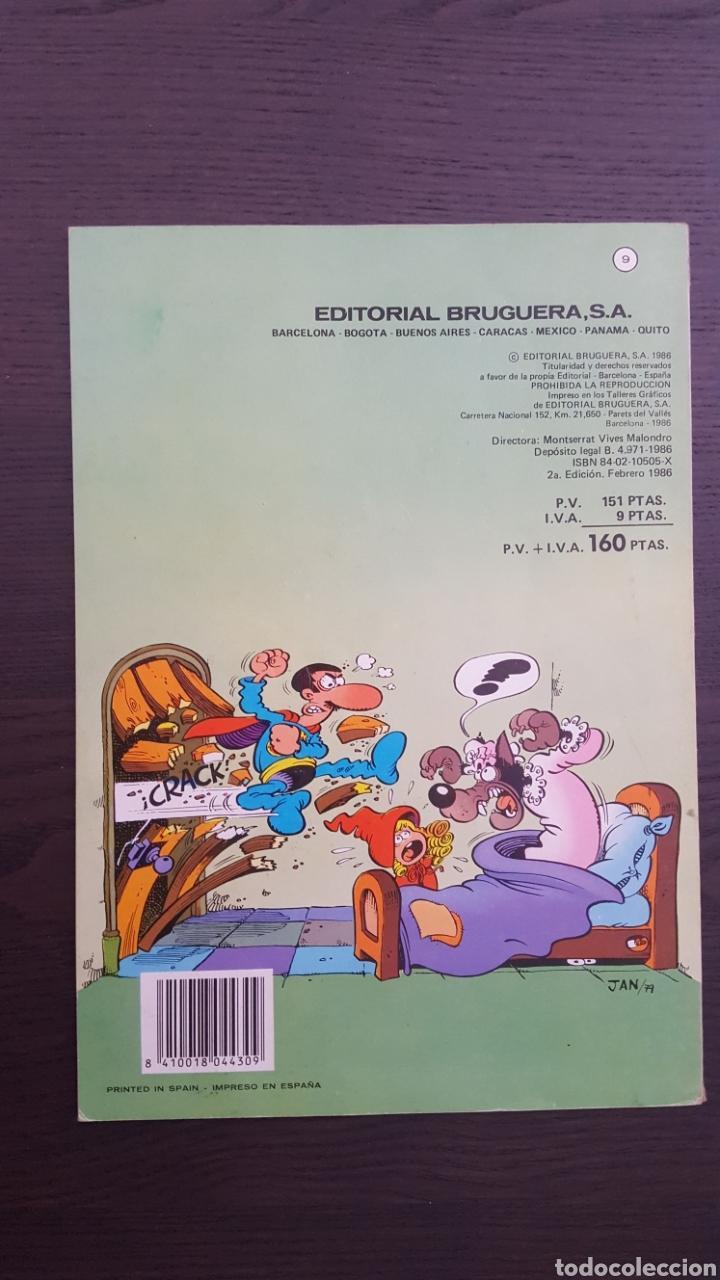 Cómics: Lote SuperLopez (Super Lopez) 1 al 19 - Bruguera y Ediciones B - La mayoria 1ª edicion - Col. Ole - Foto 22 - 213540887