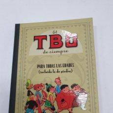 Cómics: EL TBO DE SIEMPRE TOMOS 1 AL 7 VARIOS YA AGOTADOS. Lote 213899973