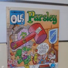 Cómics: COLECCION OLE Nº 358 - PARSLEY - EDICIONES B. Lote 213952050