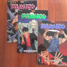 Cómics: DYLAN DOG. Lote 214324701