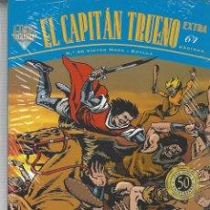 Cómics: CAPITAN TRUENO Nº 40 EDICIONES B FANS - PERFECTO ESTADO !!. Lote 214345096