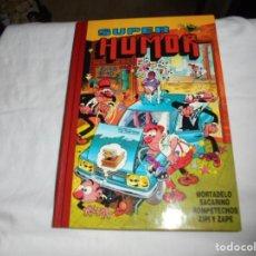 Cómics: SUPER HUMOR VOLUMEN 45.-1ª EDICION 1990. Lote 214484418