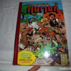 Cómics: SUPER HUMOR VOLUMEN 41.-2ª EDICION 1987. Lote 214485395