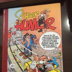 Cómics: SUPER HUMOR, MORTADELO Y FILEMON NUMERO 41. Lote 214631751