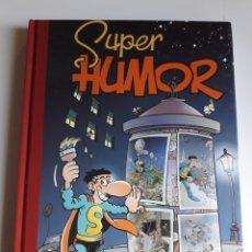 Cómics: TOMO SUPER LOPEZ NUM 12. ¡ EXCELENTE ESTADO !. Lote 214931582