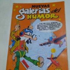 Cómics: GALERÍAS DEL HUMOR. NUMERO 10. Lote 215055920