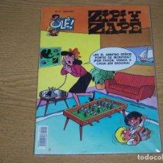 Comics: OLE ZIPI Y ZAPE 11. Lote 215483725
