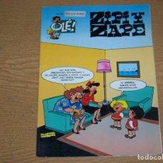 Comics: OLE ZIPI Y ZAPE 64 PRIMERA EDICION. Lote 215483922