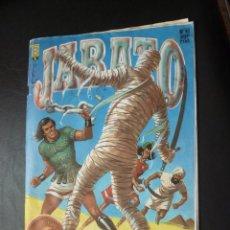 Comics: JABATO Nº 92 - EL TRUCO DEL SARCÖFAGO - EDICIÓN HISTÓRICA 1988- EDICIONES B.. Lote 215603066