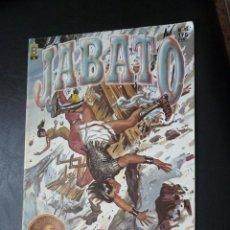 Cómics: JABATO Nº 49 - COMBATE EN EL VALLE - EDICIÓN HISTÓRICA 1988- EDICIONES B.. Lote 215617940