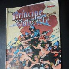 Cómics: PRÍNCIPE VALIENTE Nº 21 - EDICIÓN HISTÓRICA - TEBEOS S.A. 1988. Lote 215626922