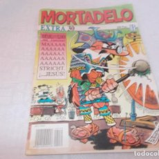Cómics: MORTADELO EXTRA 30. Lote 216510543